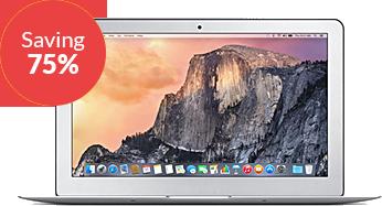 لپ تاپ فوق هوشمند اپل